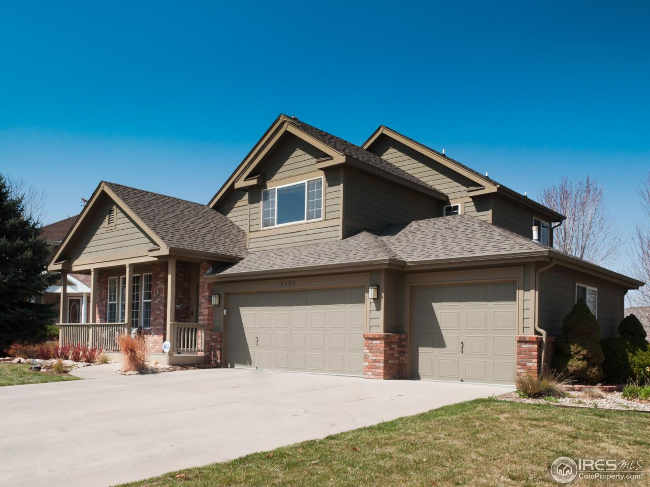 5108 Nelson Ct, Fort Collins, CO 80528