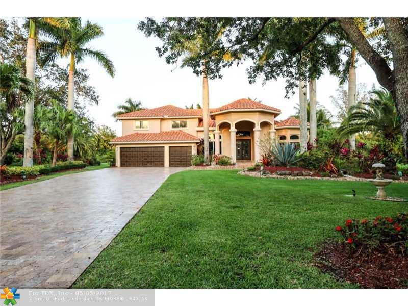 7504 NW 47th Dr, Coral Springs, FL 33067