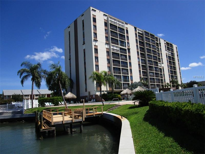 255 DOLPHIN POINT 414, CLEARWATER BEACH, FL 33767