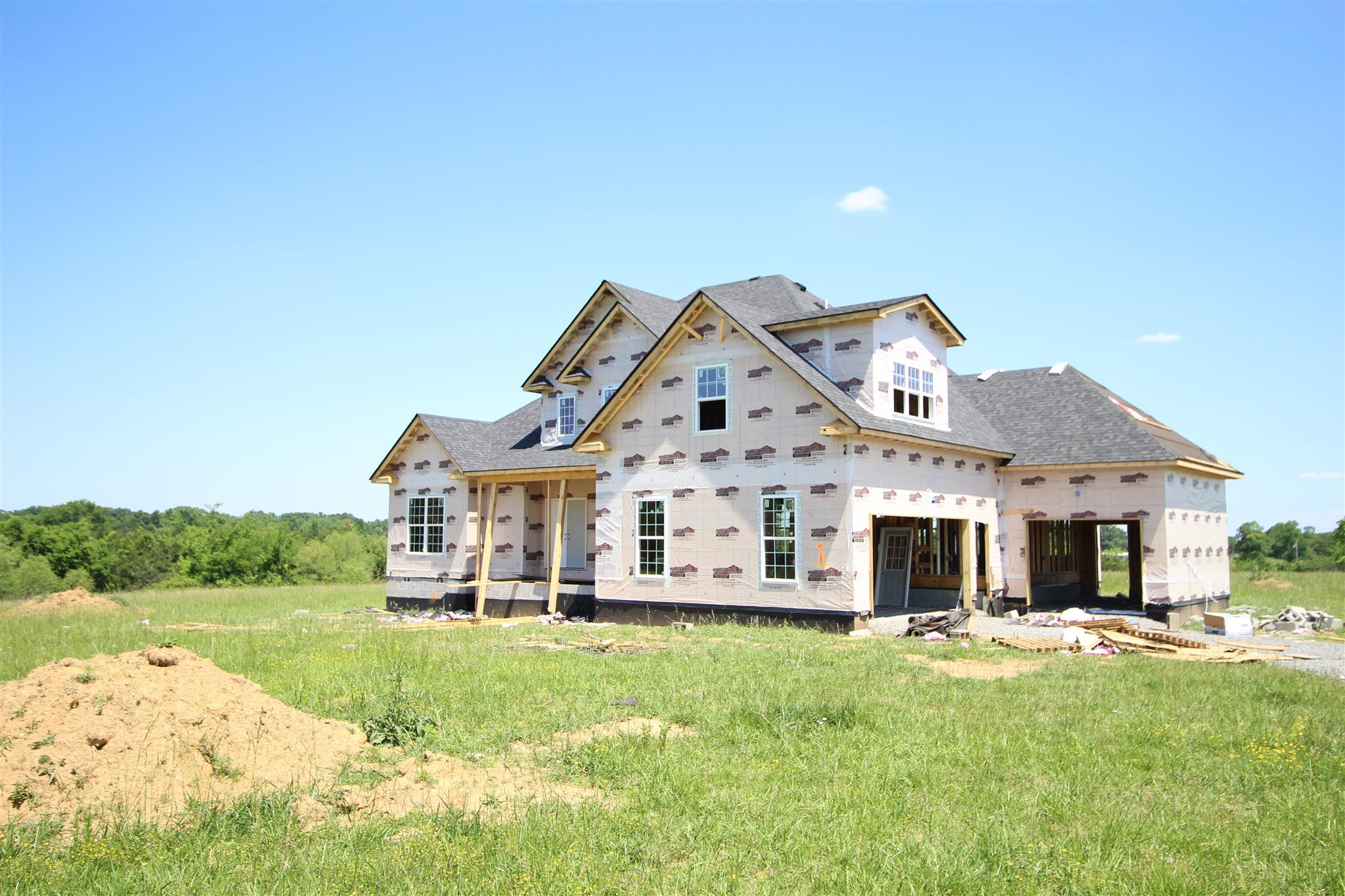 8401 Bradyville Pike (Lot 1), Murfreesboro, TN 37127