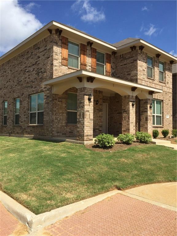 3612 Monte Verde Way, Denton, TX 76208