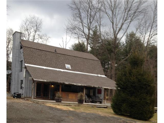 62 Route 55, Sherman, CT 06784