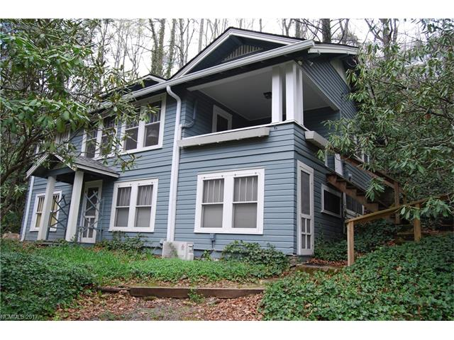 426 Kentucky Road 331, Montreat, NC 28757