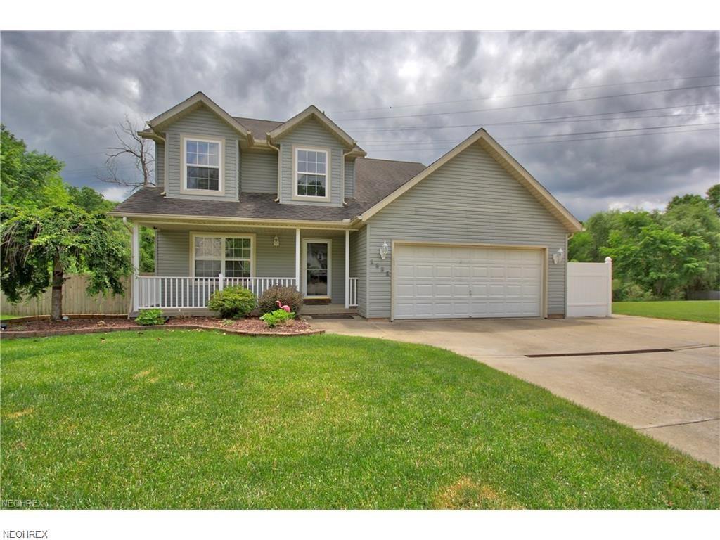 1332 Derbydale Rd, Akron, OH 44306