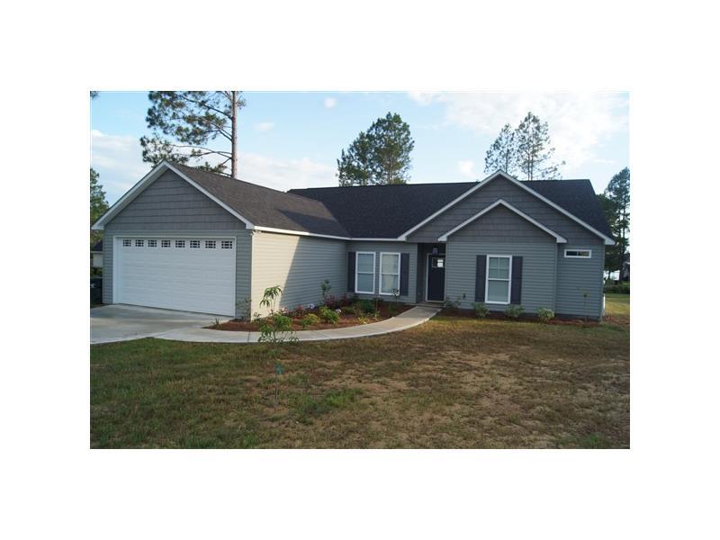 225 Basswood Drive, Douglas, GA 31535