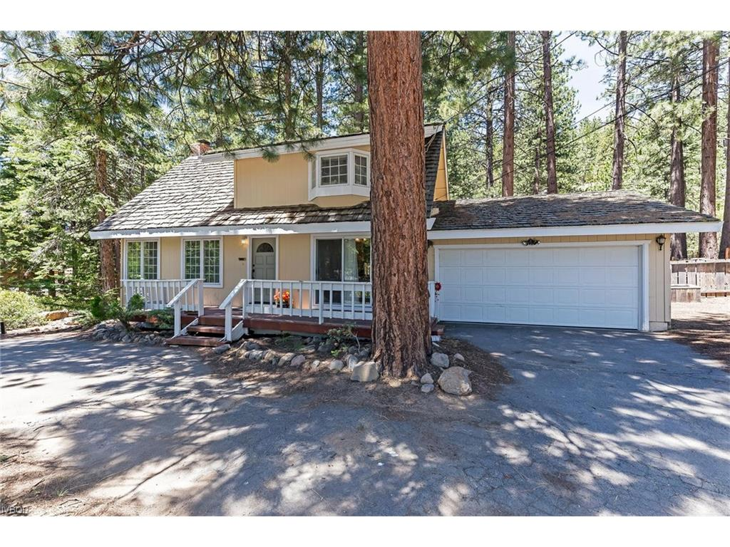 547 Lucille DRIVE, Incline Village, NV 89451