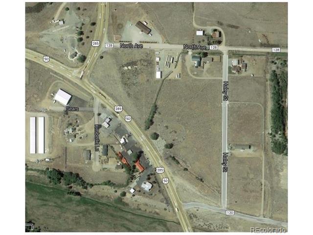 HWY 50, Poncha Springs, CO 81242