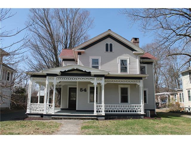 54 West Street, New Milford, CT 06776