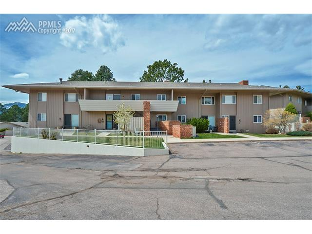 5206 Kissing Camels Drive B4, Colorado Springs, CO 80904