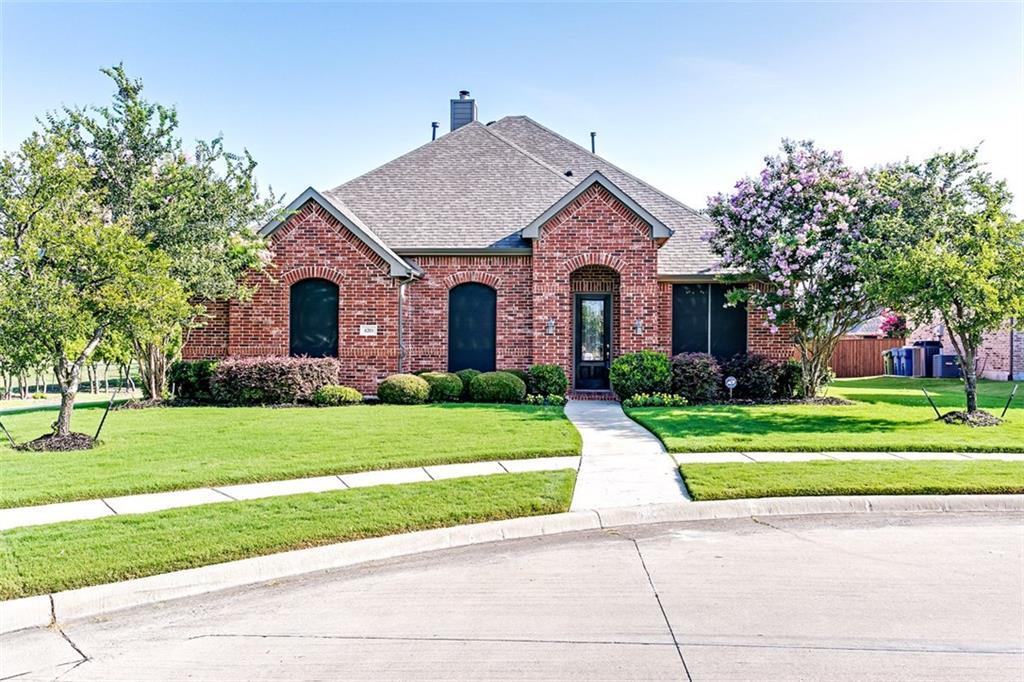 4205 Meadowview Lane, Sachse, TX 75048