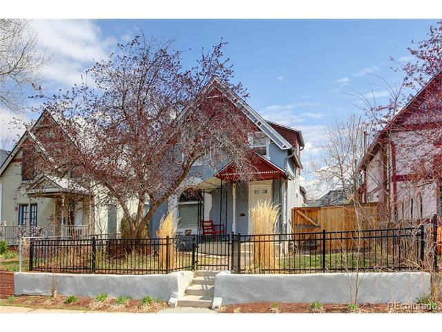 3278 Newton Street, Denver, CO 80211