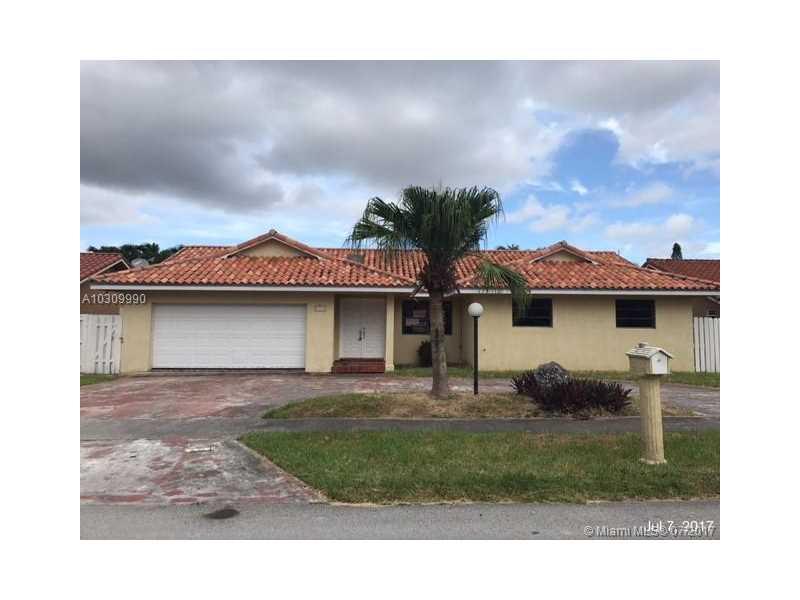 3341 SW 139th Ct, Miami, FL 33175