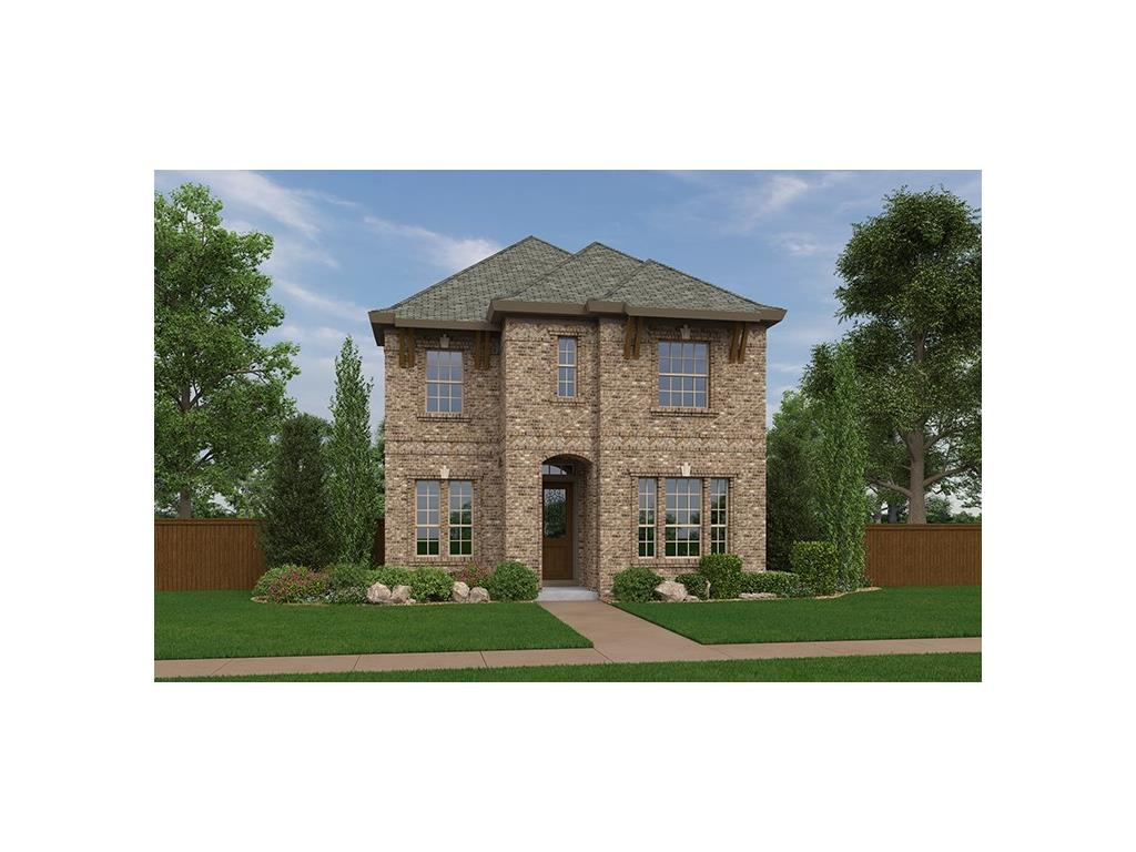 780 Huntingdon, Coppell, TX 75019