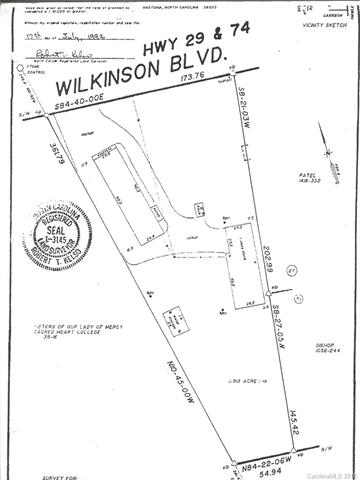 6634 Wilkinson Boulevard, Belmont, NC 28012