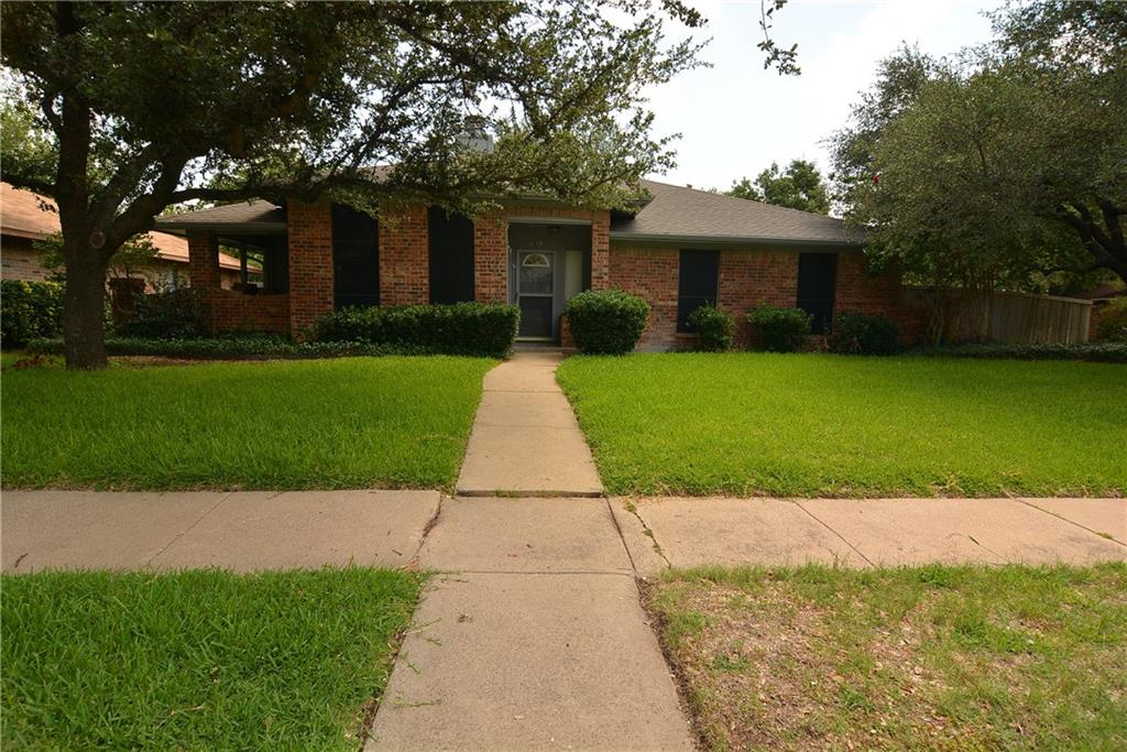 2701 Green Oaks Drive, Garland, TX 75040