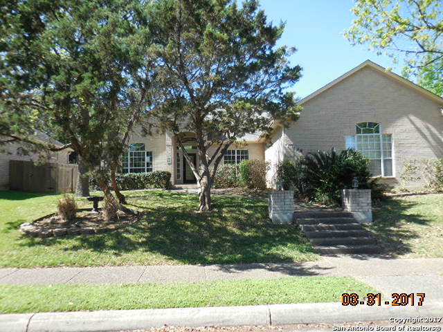 1946 FALLOW RUN, San Antonio, TX 78248