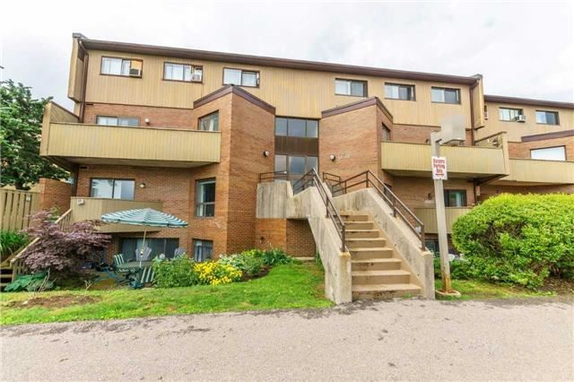 2035 South Millway Way 66, Mississauga, ON L5L 1R7