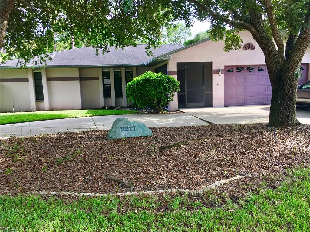 2217 Treehaven CIR S, FORT MYERS, FL 33907