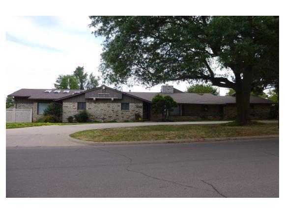 1408 W D, Elk City, OK 73644