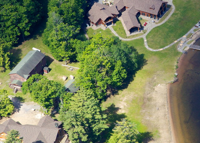 107 Black Bear Trail, Old Forge, NY 13420