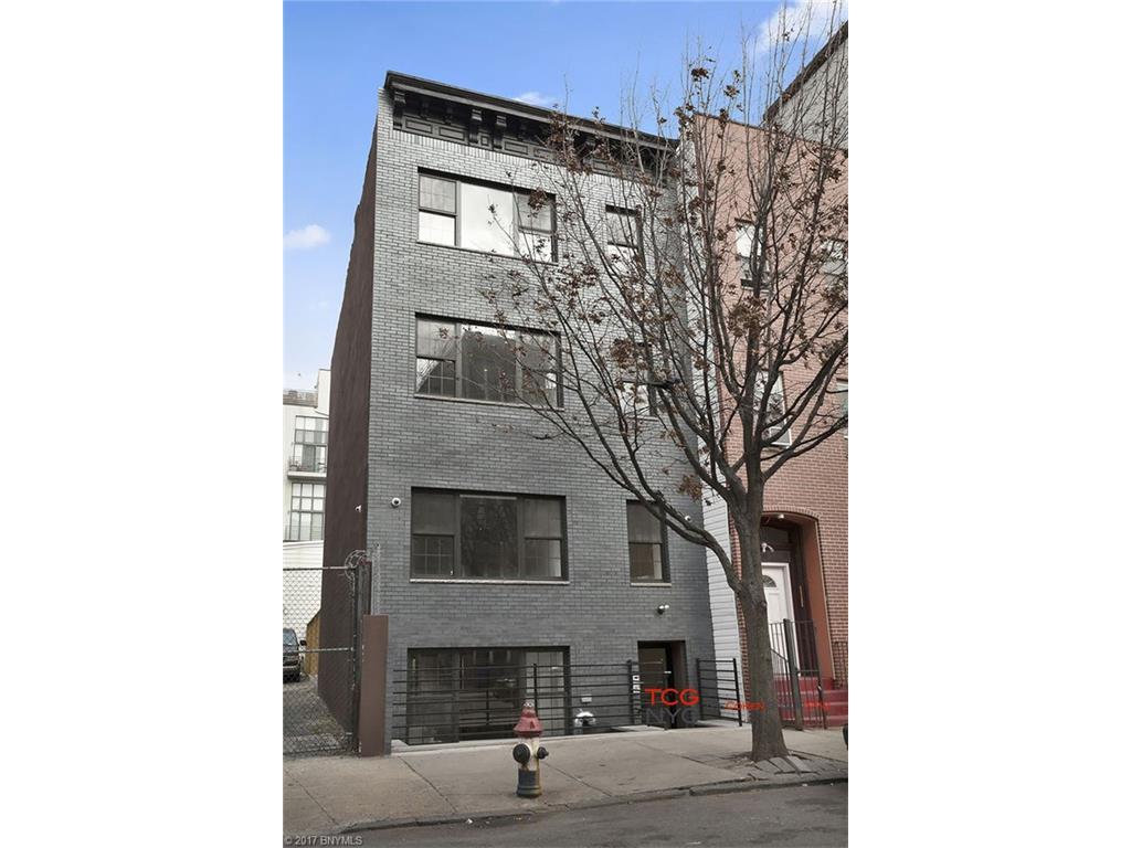 57 Stagg Street, Brooklyn, NY 11206