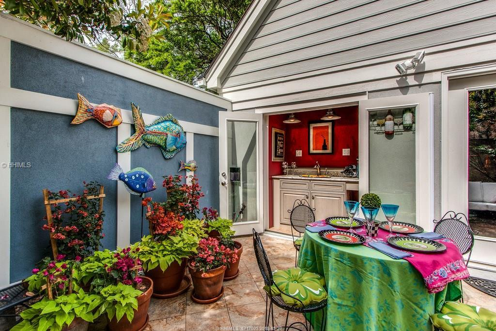 2 Harbour Passage Patio, Hilton Head Island, SC 29926