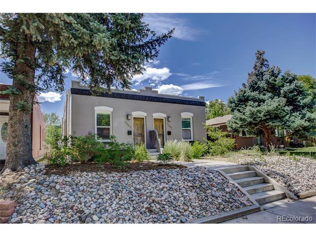 1583 S Ogden Street 1583, Denver, CO 80210