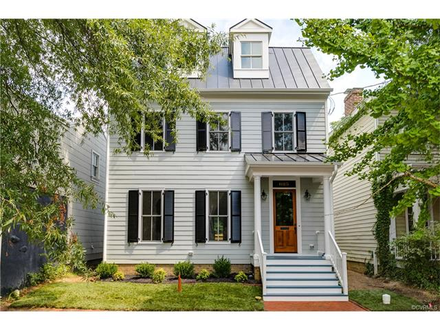 625 N 27th Street, Richmond, VA 23223