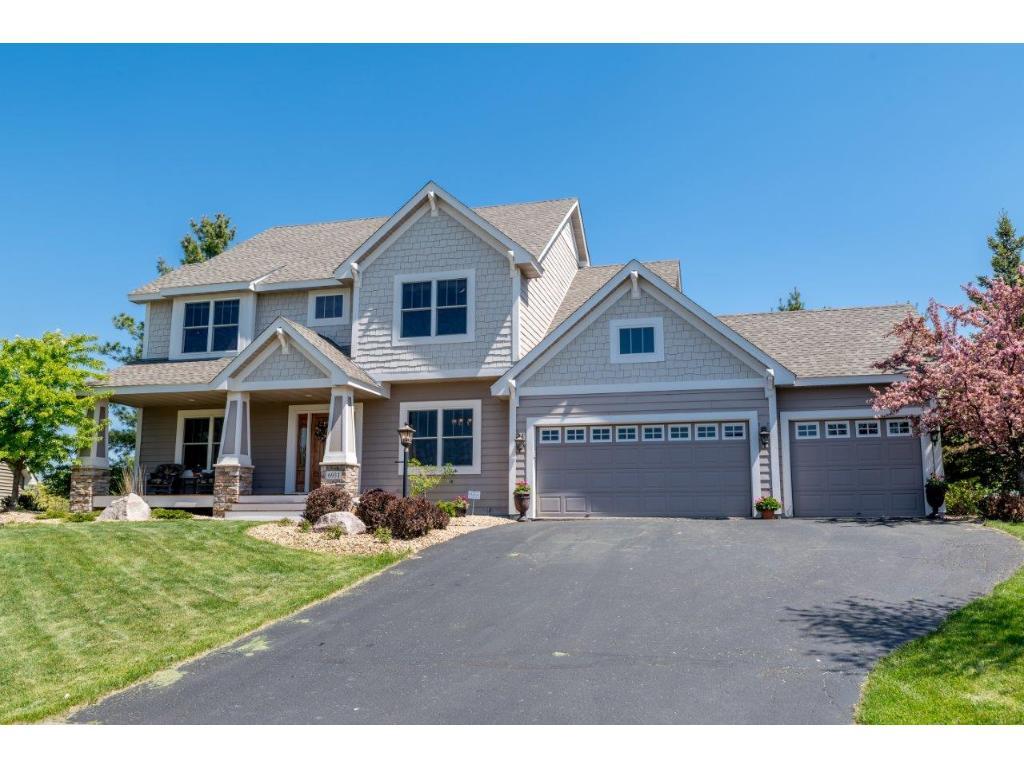 6931 Homeward Court S, Cottage Grove, MN 55016
