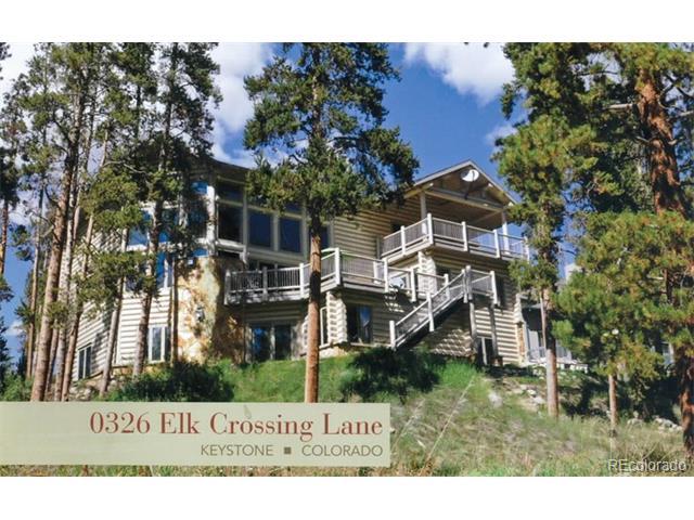 326 Elk Circle, Dillon, CO 80435