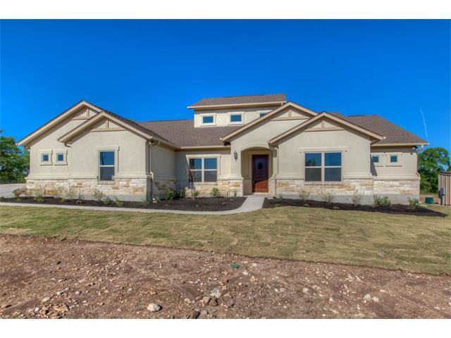 140 Sunrise Cir, Liberty Hill, TX 78642