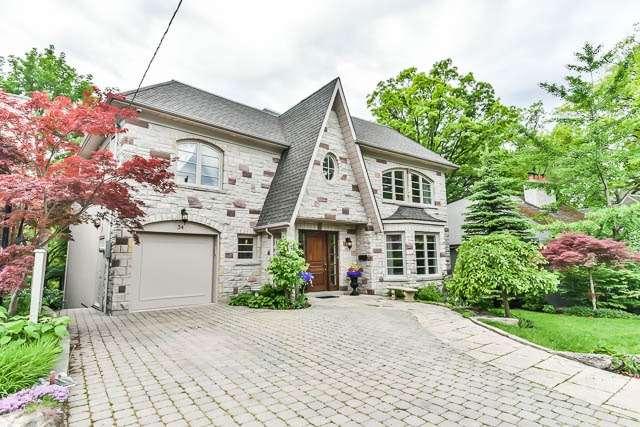 34 Bennington Heights Dr, Toronto, ON M4G 1A6