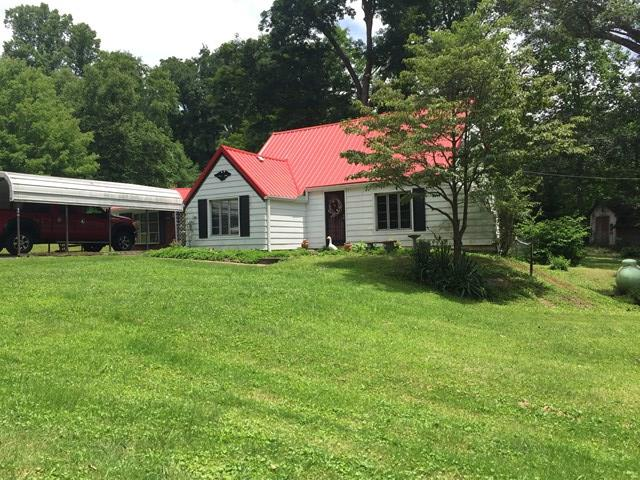 1674 Luther Road, Minford, OH 45653
