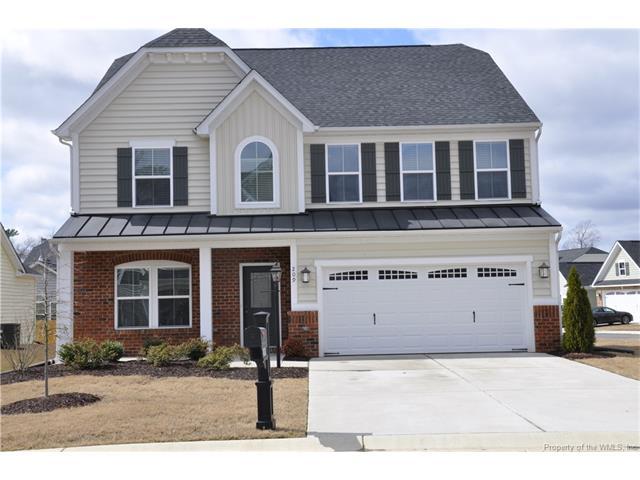 209 Christopher Lane, Williamsburg, VA 23185