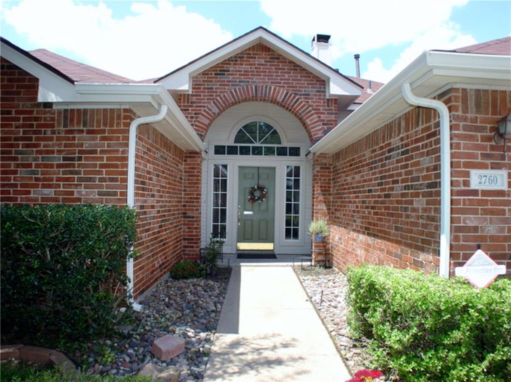 2760 Garden Grove Road, Grand Prairie, TX 75052