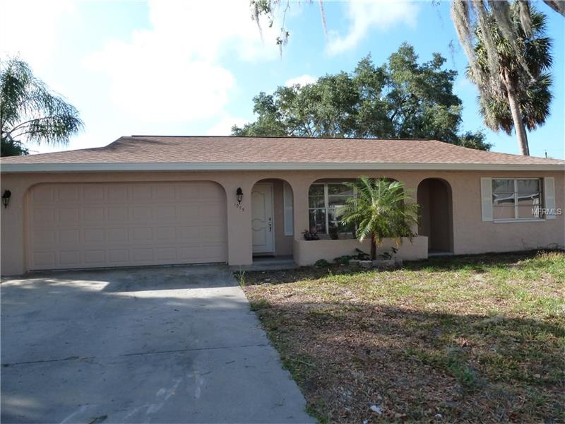 1075 RED BAY TERRACE NW, PORT CHARLOTTE, FL 33948
