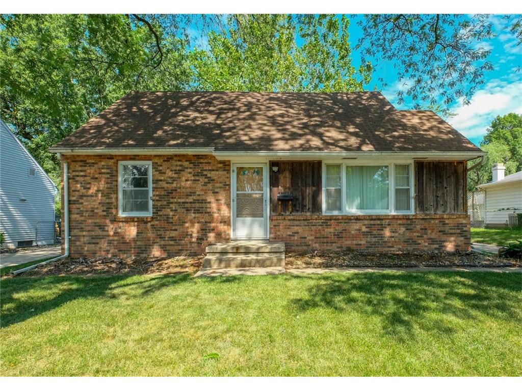 3619 62nd Street, Des Moines, IA 50322