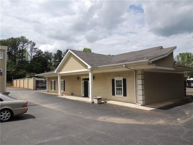 2700 Skyview Drive, Lithia Springs, GA 30122