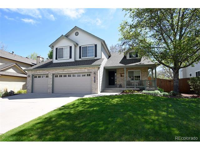 6020 W Iliff Drive, Lakewood, CO 80227