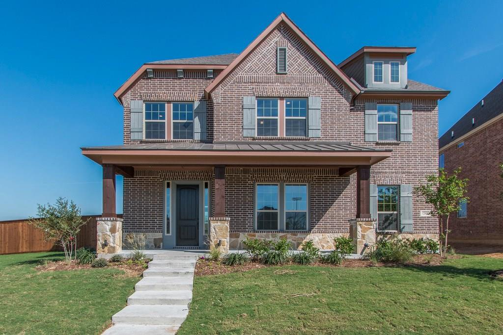12008 Burnt Prairie Lane, Frisco, TX 75035