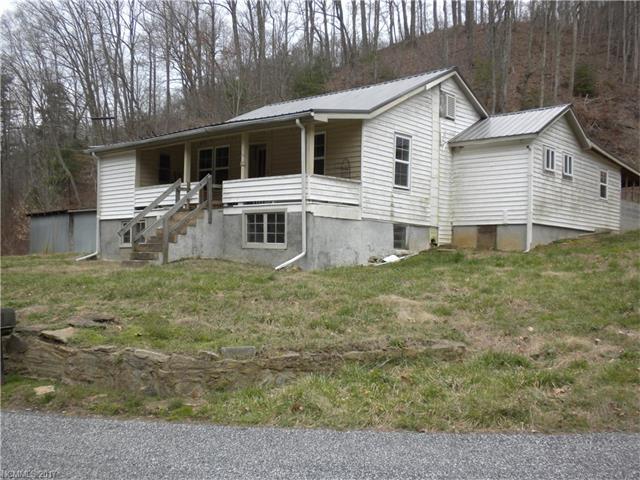 559 Upper Walnut Creek Road, Marshall, NC 28753