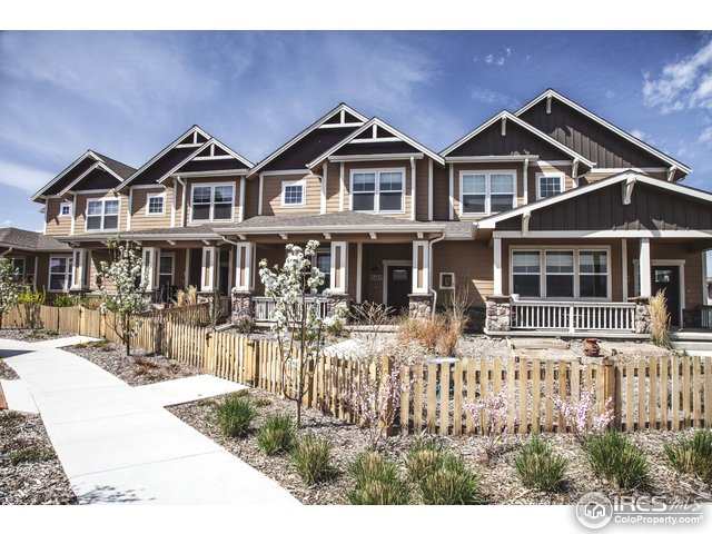 2143 Scarecrow Rd, Fort Collins, CO 80525