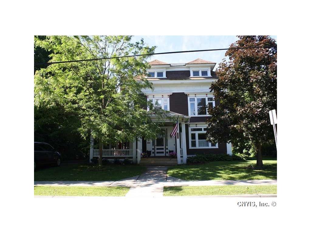 133 Ten Eyck Street, Watertown, NY 13601