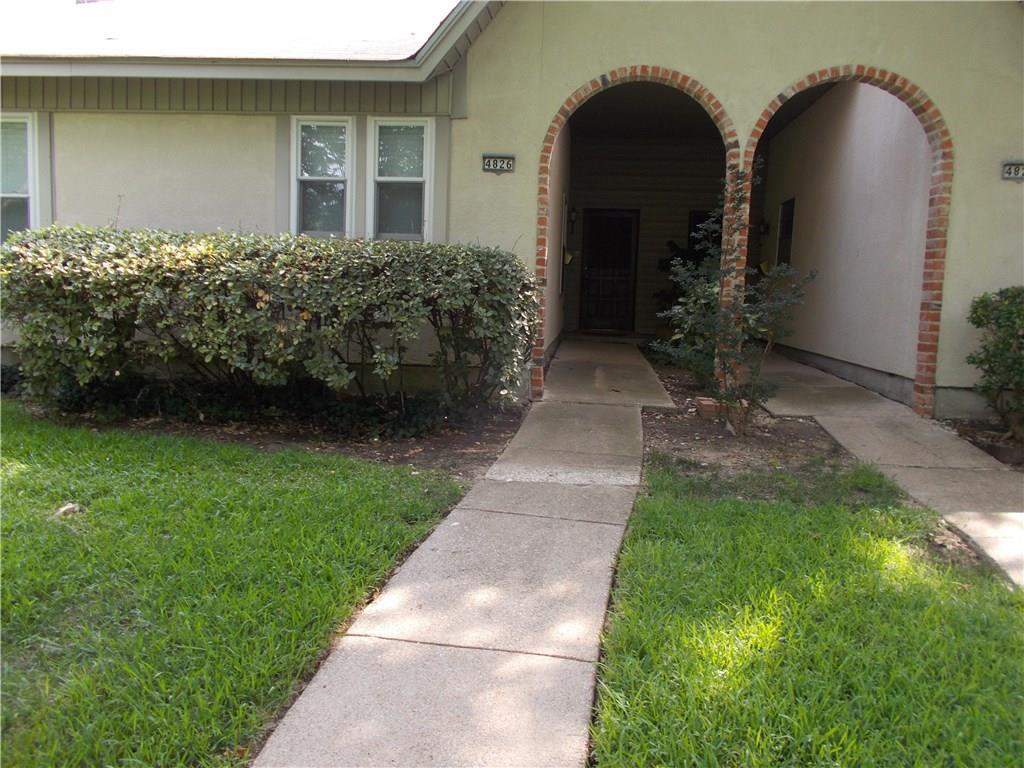 4826 Rollingwood Court, Garland, TX 75043