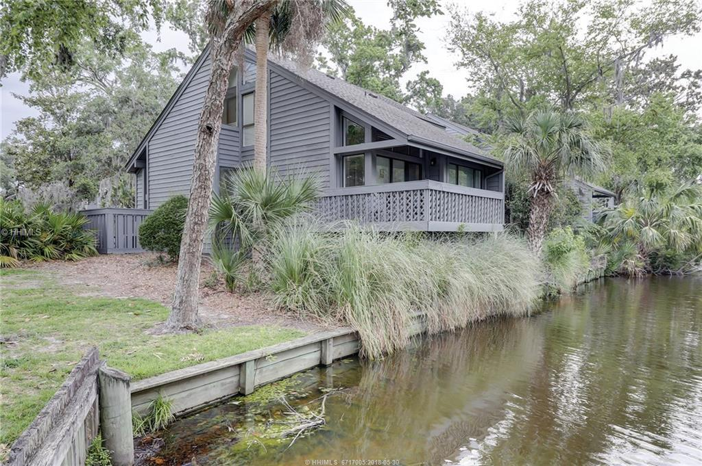 59 Carnoustie ROAD 214, Hilton Head Island, SC 29928