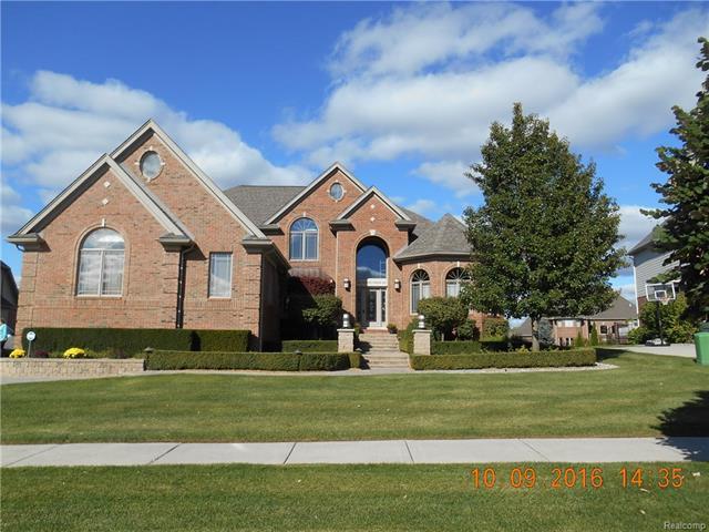1441 CLEAR CREEK, Rochester Hills, MI 48306