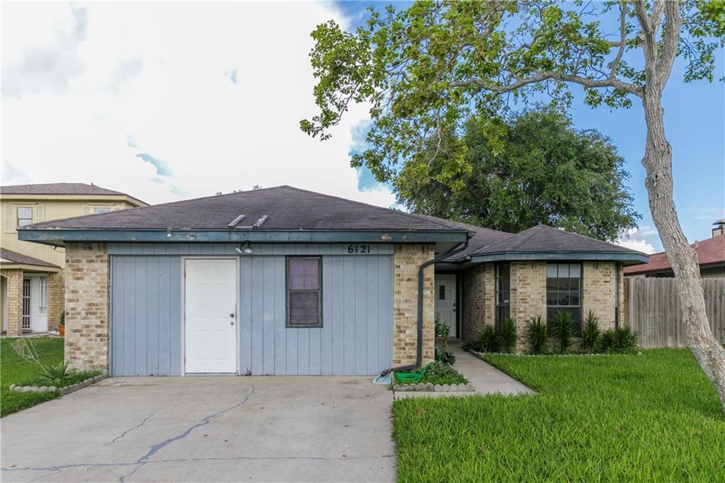 6121 ANGUS Dr, Corpus Christi, TX 78415