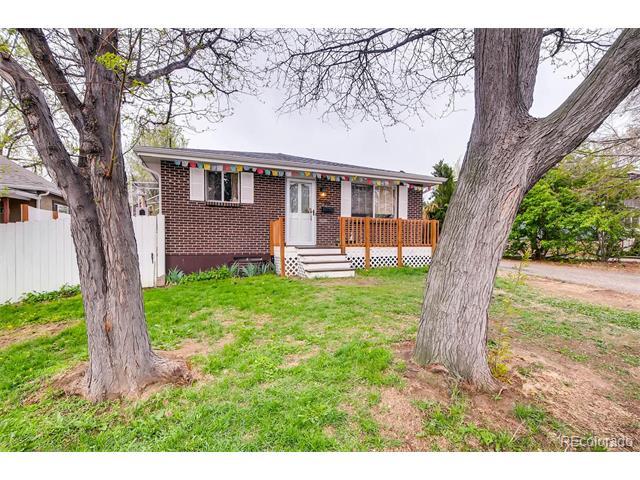 6190 S Spotswood Street, Littleton, CO 80120