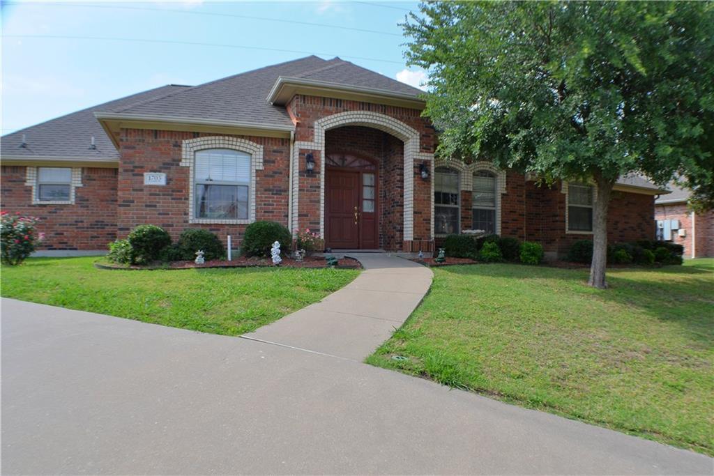 1705 Saint James Place, Garland, TX 75043