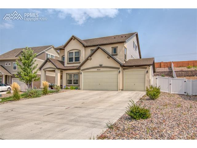 9515 Linkage Trail, Fountain, CO 80817